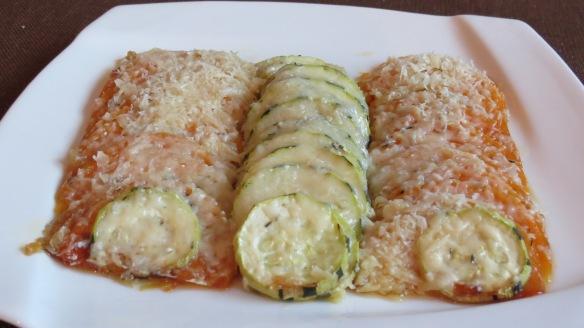 cheesy veg and bacon fried mashed 011